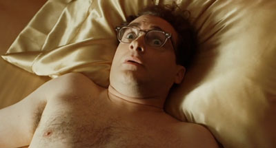 A Serious Man: On Sex, Manhood, and Not Thinking