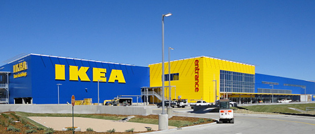 IKEA coming to FW?