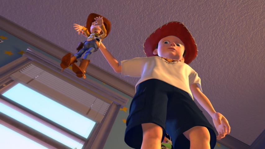 a63b9c984f1ea Viewing Toy Story 2 Through a Vertigo Lens
