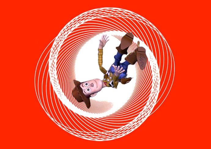 vertigo paper essay Hitchcock withdrew vertigo and several other films from circulation  books,  essays, reviews, films, and visual works that approach vertigo from.