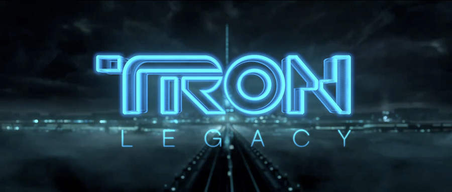 When we watch a movie we pay attention to sets props actors lighting plots themes ... & Lighting u2013 Tron: Legacy | Kevin Rude